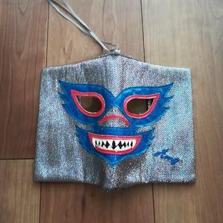 【新品・廃盤品】ハオミン ビブリオフィリックブックマスク(ブックカバー)シルバー(ブックカバー)