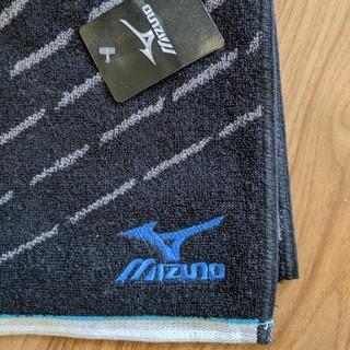 ミズノ(MIZUNO)のMIZUNO フェイスタオル(タオル/バス用品)