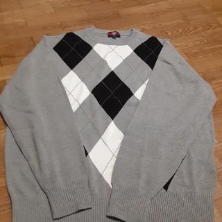 ミズノ(MIZUNO)のmizunoゴルフ用セーター(ウエア)