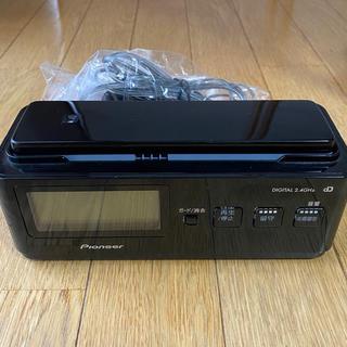 パイオニア(Pioneer)のPioneer 電話器 TF-FN2025(その他)
