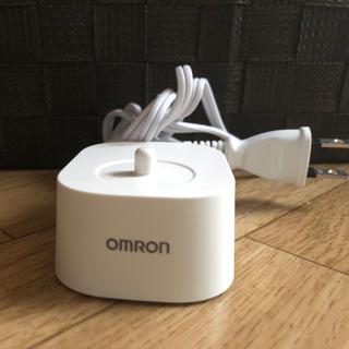 オムロン(OMRON)のオムロン 電動歯ブラシ充電器(電動歯ブラシ)