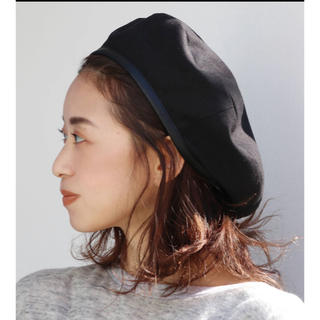 アングリッド(Ungrid)のUngrid ベレー帽(ハンチング/ベレー帽)