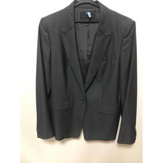 値下げ☆大きいサイズ ICB ジャケット スーツ ONWARD 就活 リクルート