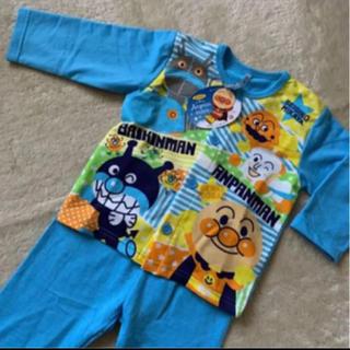 バンダイ(BANDAI)のアンパンマン パジャマ 80(パジャマ)