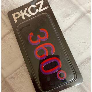 サンダイメジェイソウルブラザーズ(三代目 J Soul Brothers)のPKCZ iPhoneケース(iPhoneケース)