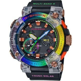 ジーショック(G-SHOCK)のGWF-A1000BRT-1AJR G-SHOCK(腕時計(デジタル))