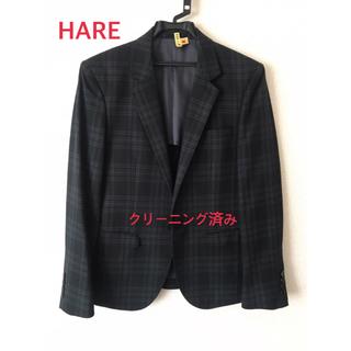 HARE - HARE ジャケット テーラードジャケット