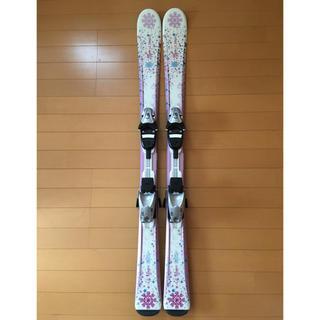 エラン(Elan)のスキー板(120㎝)(板)