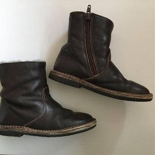 ボンポワン(Bonpoint)のpepe ブーツ(ブーツ)