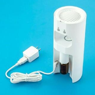 maxell - アロマディフューザー機能付除菌消臭器