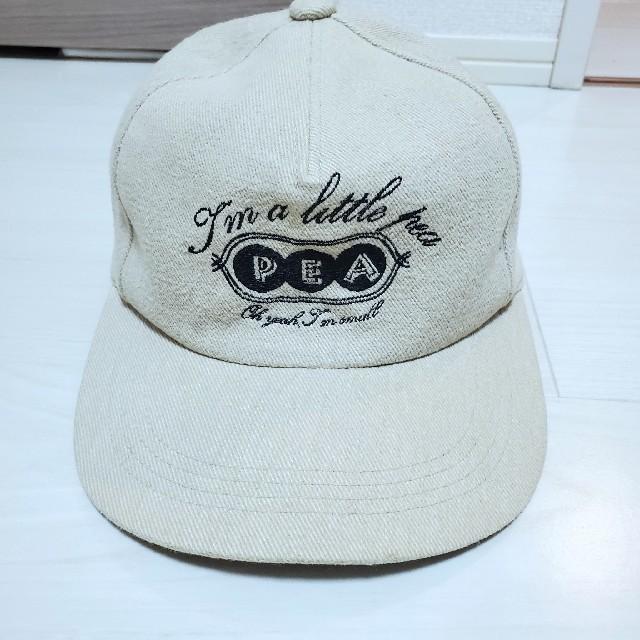 UNDERCOVER(アンダーカバー)のアンダーカバー UNDERCOVER キャップ メンズの帽子(キャップ)の商品写真