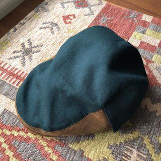 パーリーゲイツ(PEARLY GATES)のパーリーゲイツ ゴルフ ハンチング帽(ハンチング/ベレー帽)
