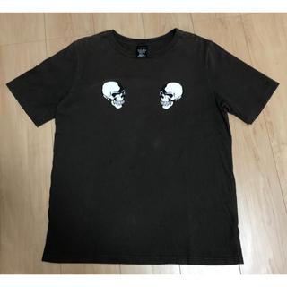 ナンバーナイン(NUMBER (N)INE)のNUMBER (N)INE  ナンバーナイン  Tシャツ スカル(Tシャツ/カットソー(半袖/袖なし))