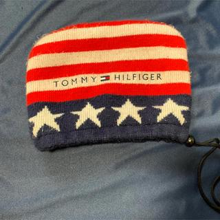 トミーヒルフィガー(TOMMY HILFIGER)のトミーヒルフィガー アイアン カバー(その他)