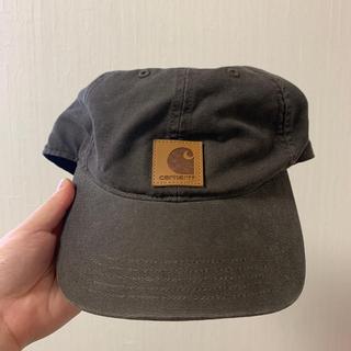 カーハート(carhartt)の帽子(キャップ)