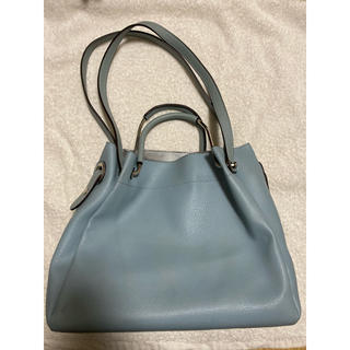 ナチュラルビューティーベーシック(NATURAL BEAUTY BASIC)のきれい色 ショルダーバッグ 2way (ショルダーバッグ)