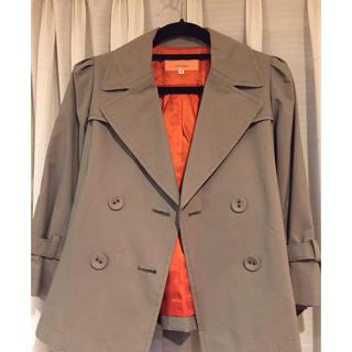スーナウーナ(SunaUna)のsunauna💓軽やかジャケット美品(テーラードジャケット)