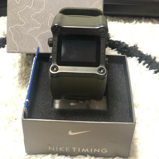 ナイキ(NIKE)のナイキ ハンマーウォッチ WC0021(腕時計(デジタル))