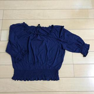 エポカ(EPOCA)のトップス エポカ EPOCA(カットソー(半袖/袖なし))
