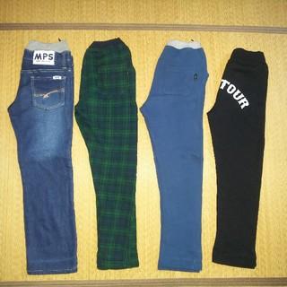 MPS - 長ズボン、ボトムス、パンツ、ロングパンツ 130 MPS GITA