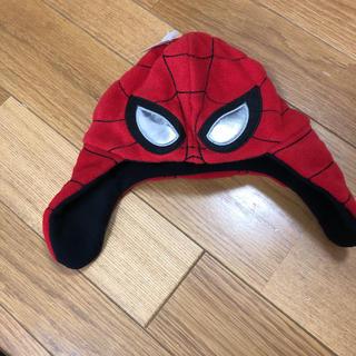 ベビーギャップ(babyGAP)のスパイダーマン 帽子(その他)