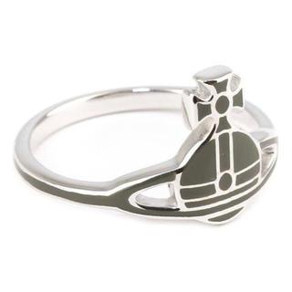 ヴィヴィアンウエストウッド(Vivienne Westwood)の新品 ヴィヴィアン 指輪 シルバーグレー(リング(指輪))