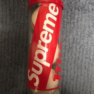 シュプリーム(Supreme)のSupreme box logo テニスボール(ボール)