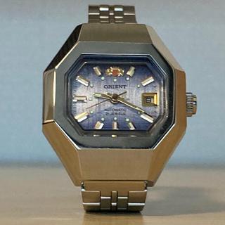 オリエント(ORIENT) 腕時計 新品 自動巻き