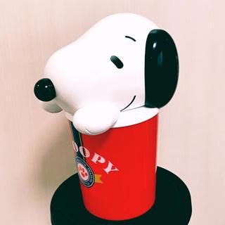 スヌーピー(SNOOPY)のスヌーピーUSJお菓子のケースおもちゃ箱に♡(キャラクターグッズ)
