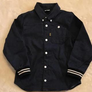 エフオーキッズ(F.O.KIDS)のシャツ ★(ブラウス)