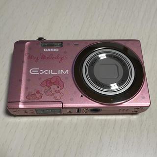 カシオ(CASIO)のマイメロディ カシオ デジタルカメラ(コンパクトデジタルカメラ)