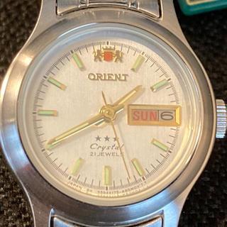 オリエント(ORIENT)のオリエント(ORIENT) 腕時計 新品 自動巻き(腕時計)