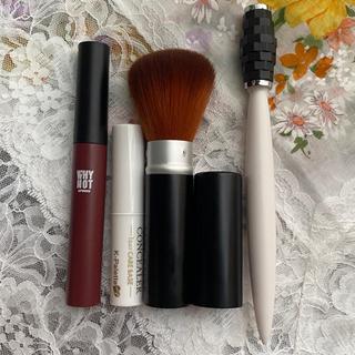 ケーパレット(K-Palette)のぱる様 お化粧品等5点セット(コフレ/メイクアップセット)