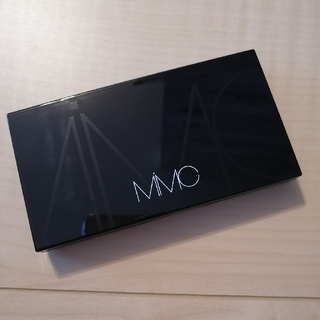 MiMC ミネラルクリーミーファンデーション