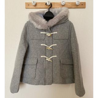 クチュールブローチ(Couture Brooch)のkamageccho様専用 Couture Brooch ショートファーコート(毛皮/ファーコート)
