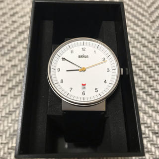 ブラウン(BRAUN)のBRAUN アナログ腕時計(腕時計(アナログ))