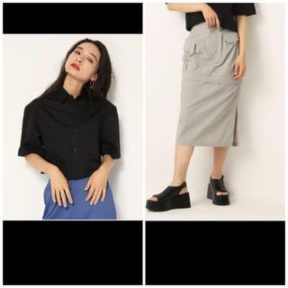 moussy - 【まとめ売り】LAGUA GEM シャツ スカート