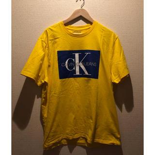 カルバンクライン(Calvin Klein)のCalvin Klein Tシャツ(Tシャツ/カットソー(半袖/袖なし))