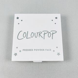 colourpop - COLOURPOP チーク ブロンザー