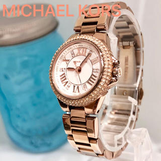 マイケルコース(Michael Kors)の99 マイケルコース時計 レディース腕時計 新品電池(腕時計)