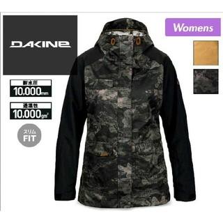 ダカイン(Dakine)のレディス スノーボードウエア上下セット【Dakine】Mサイズ(ウエア/装備)