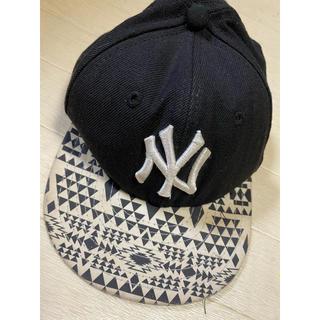 ニューエラー(NEW ERA)のニューエラ★ kids★帽子(帽子)