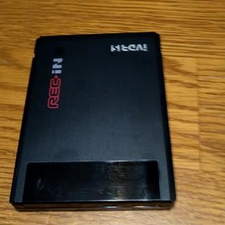 アイオーデータ(IODATA)のアイ・オー・データ IVDR-S 500GB(その他)