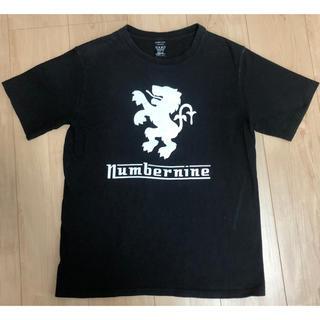 ナンバーナイン(NUMBER (N)INE)のNUMBER (N)INE  ナンバーナイン  ライオンエンブレム Tシャツ(Tシャツ/カットソー(半袖/袖なし))
