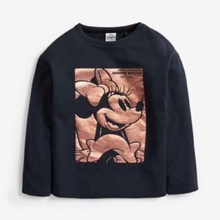 ネクスト(NEXT)の新品❣️ネクスト ディズニー 長袖Tシャツ(Tシャツ/カットソー)