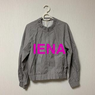 イエナ(IENA)のIENA のジャケット(テーラードジャケット)