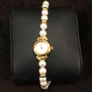 ミキモト(MIKIMOTO)のミキモトレディース腕時計(腕時計)