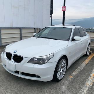 BMW - BMW 5シリーズ