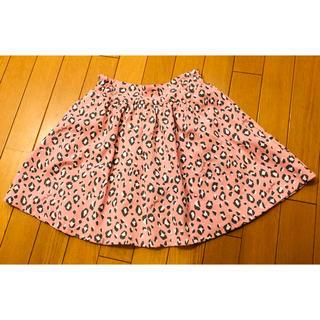 ジェニィ(JENNI)のジェニィ パンツ付き スカート (スカート)