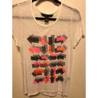 マークバイマークジェイコブス(MARC BY MARC JACOBS)のTシャツ(Tシャツ(半袖/袖なし))